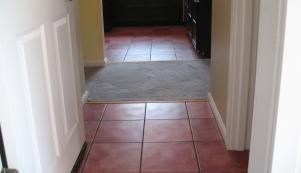 Custom Tile Installations
